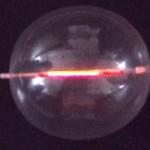 Баллонный катетер для облучения мочевого пузыря